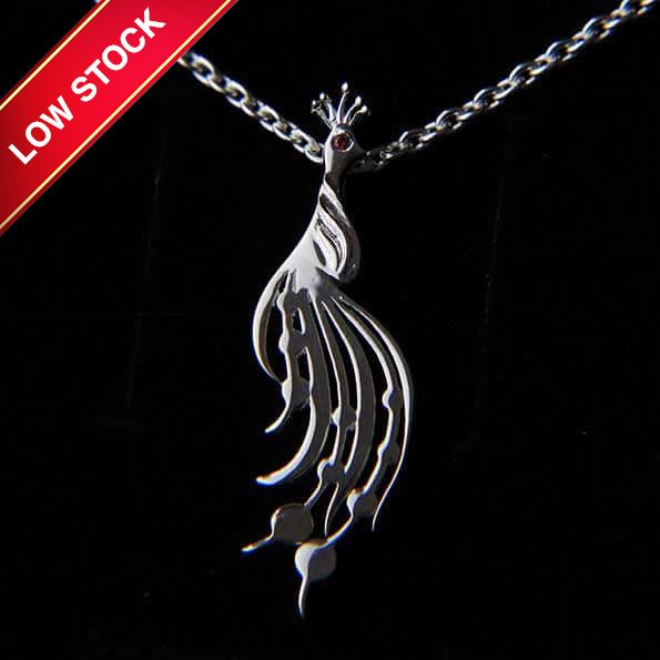 fa1521b6a937a6 Peacock Necklace – Peck & Feather